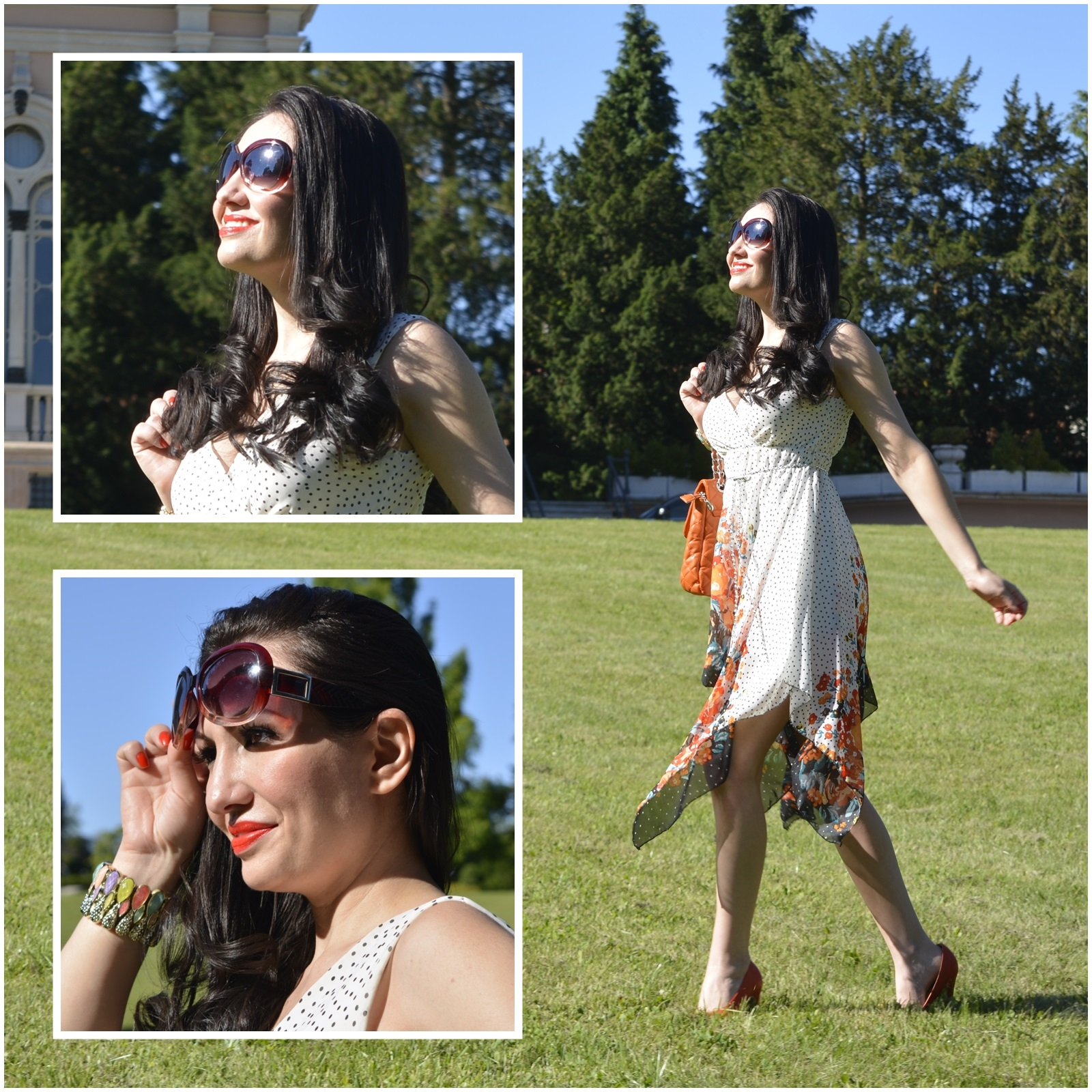 look-do-dia-tendências-primavera-verão-2015-floral-gipsy-pois-laranja-nathália-ferrara-9