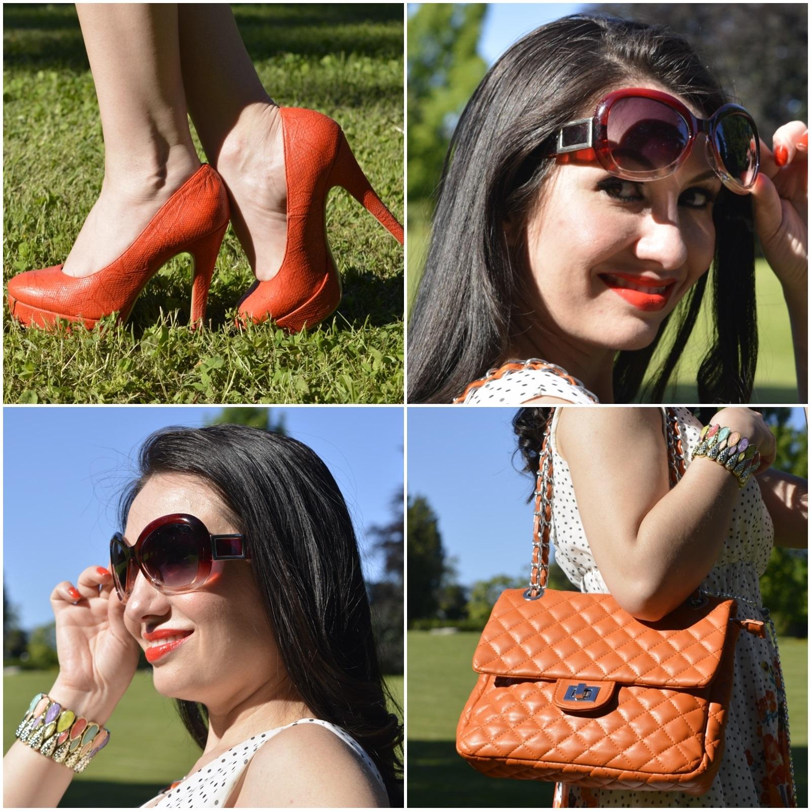 look-do-dia-tendências-primavera-verão-2015-floral-gipsy-pois-laranja-nathália-ferrara-12