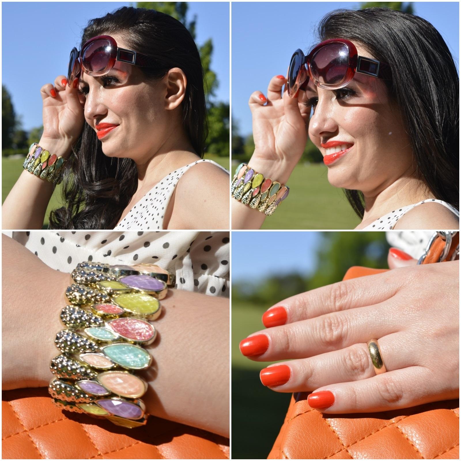 look-do-dia-tendências-primavera-verão-2015-floral-gipsy-pois-laranja-nathália-ferrara-13