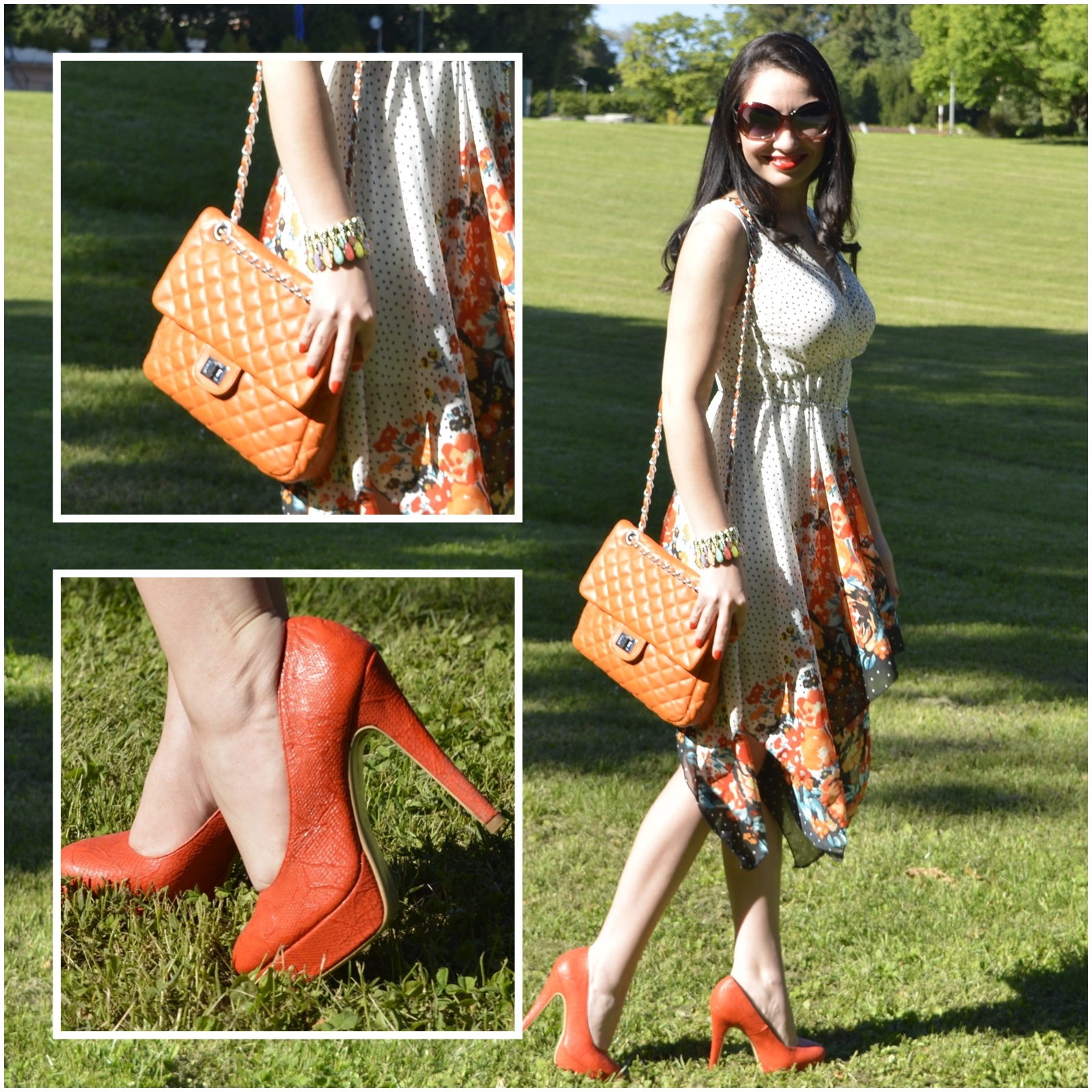 look-do-dia-tendências-primavera-verão-2015-floral-gipsy-pois-laranja-nathália-ferrara-7