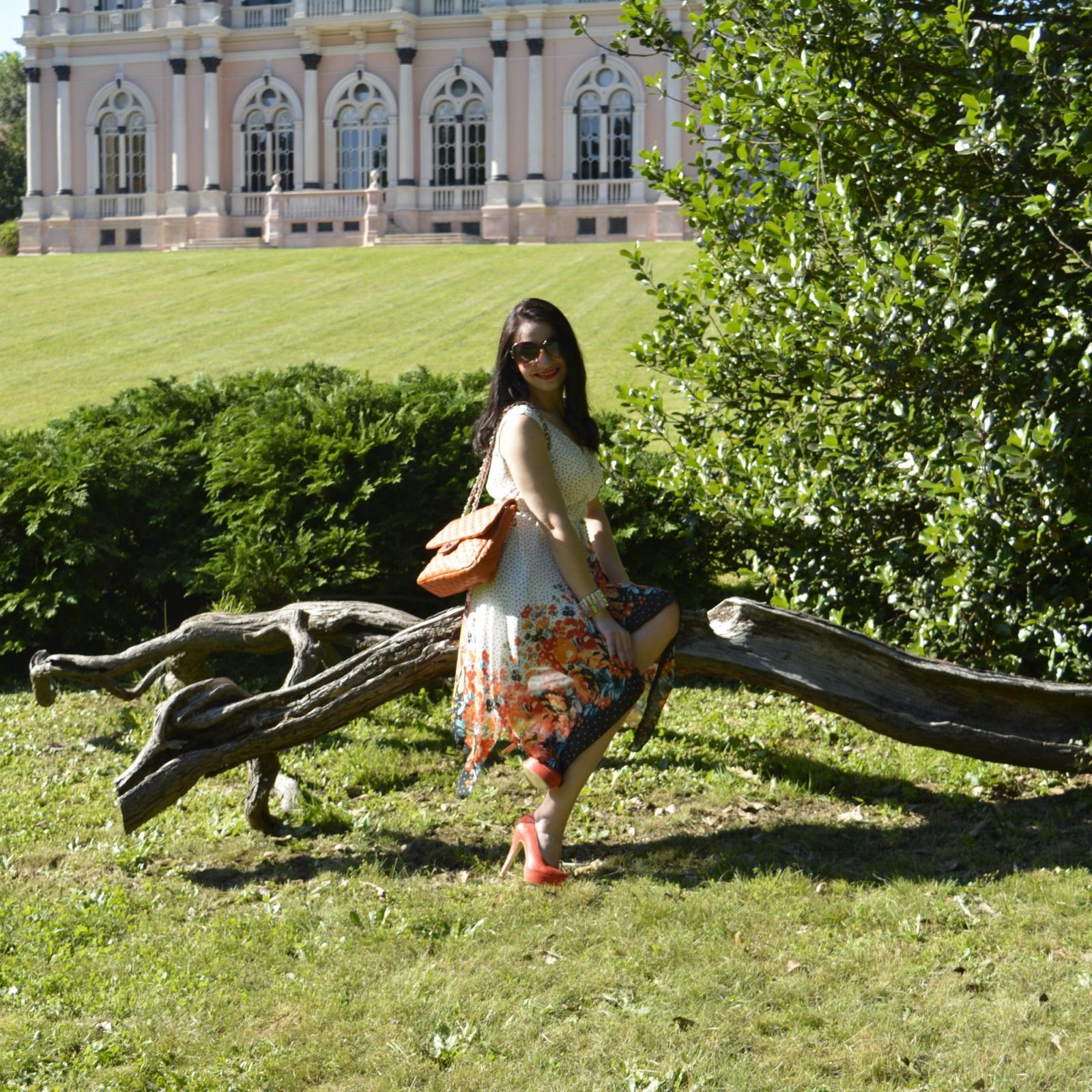 look-do-dia-tendências-primavera-verão-2015-floral-gipsy-pois-laranja-nathália-ferrara-6