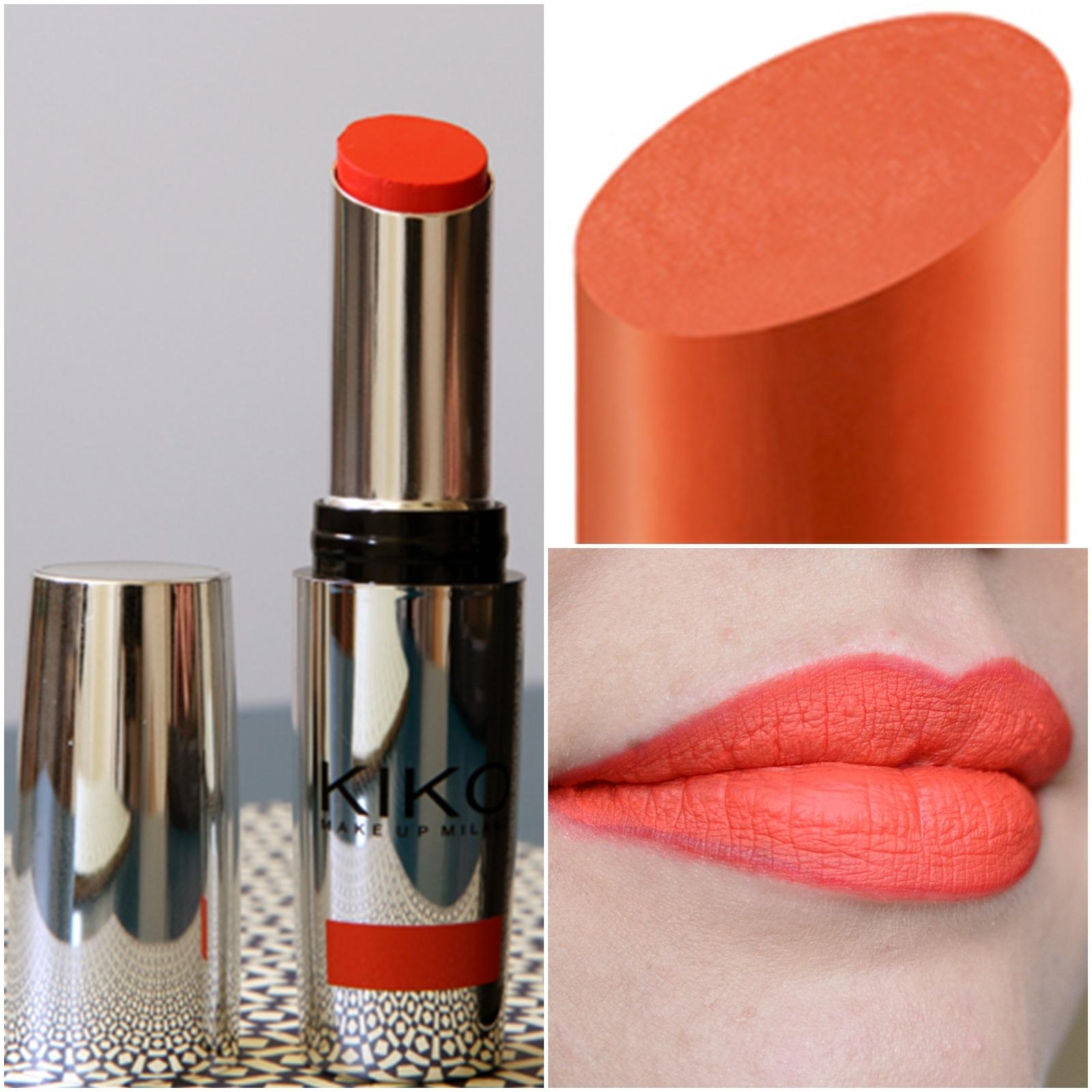 resenha-batom-unlimited-stylo-kiko-cosmetics-05-arancio-1