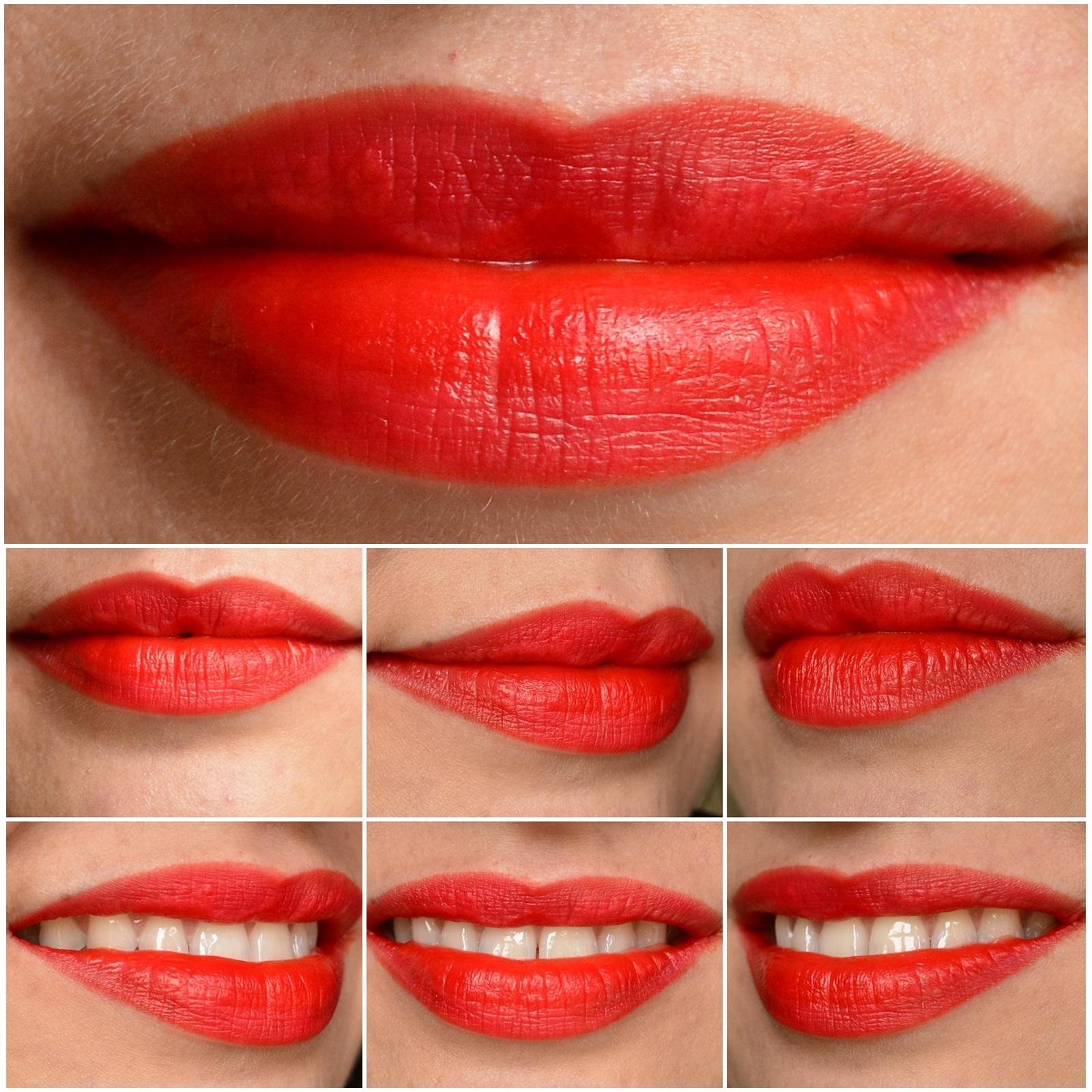 resenha-long-lasting-colour-lip-marker-kiko-cosmetics-102-rosso-geranio-6
