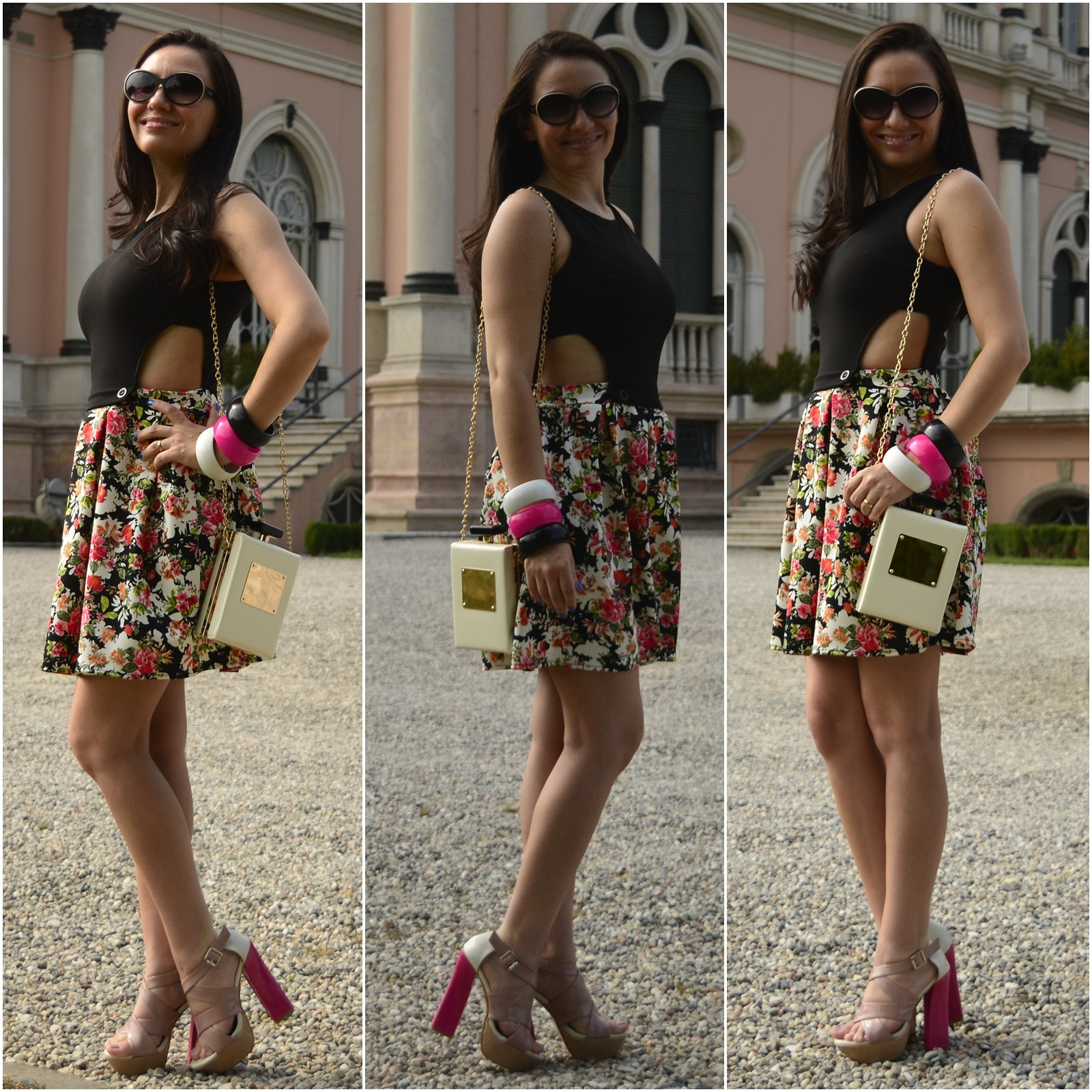 look-do-dia-vestido-cropped-floral-nathália-ferrara-1