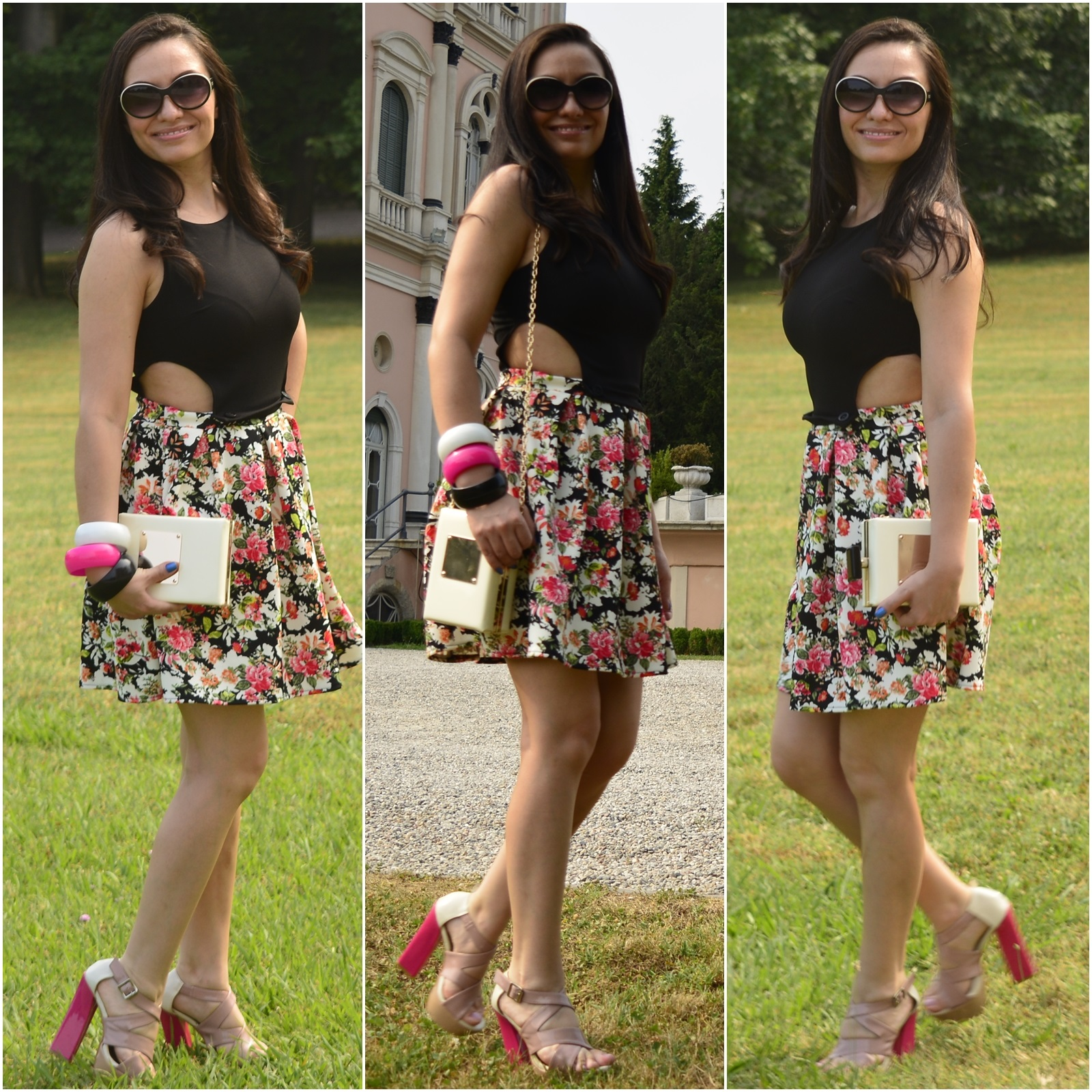 look-do-dia-vestido-cropped-floral-nathália-ferrara-5
