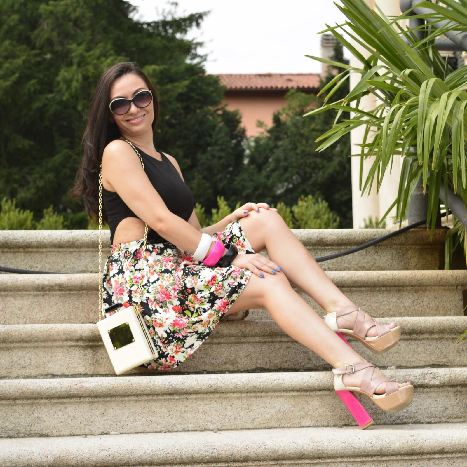 look-do-dia-vestido-cropped-floral-nathália-ferrara-6