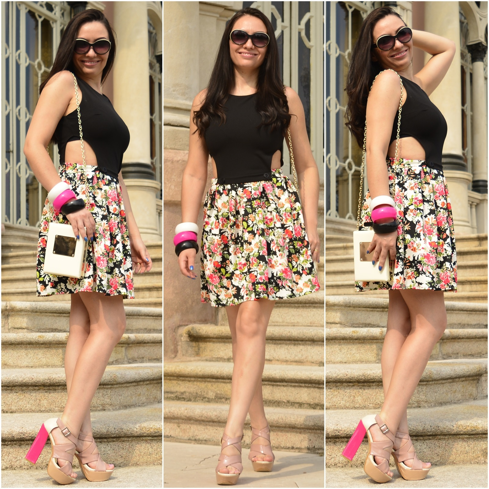 look-do-dia-vestido-cropped-floral-nathália-ferrara-7